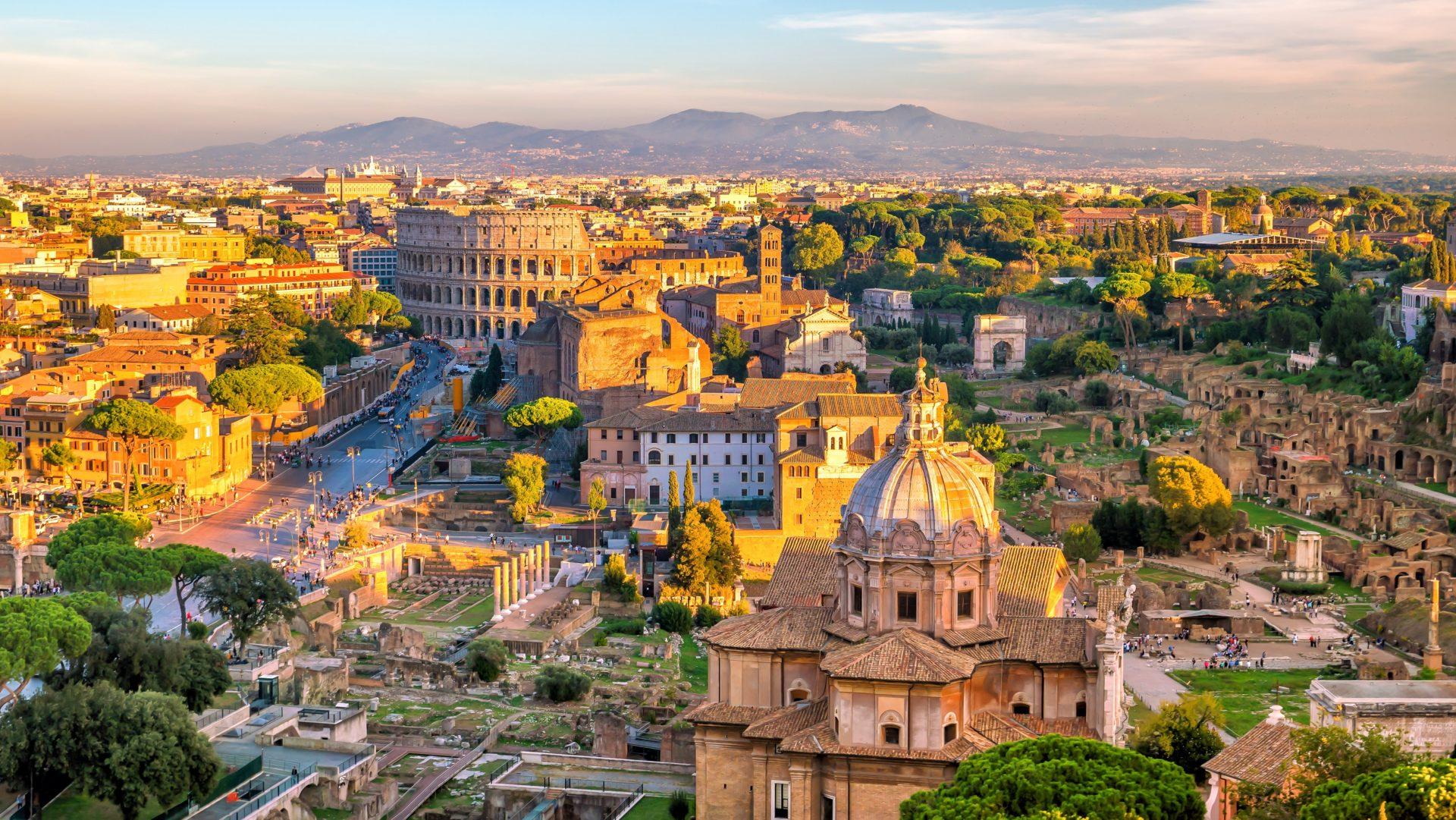 רומא מיה