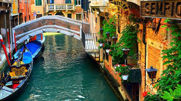 סיור ונציה מורחב