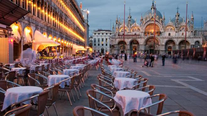 סיור ונציה קלאסי